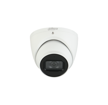 Dahua Dahua 2MP | WDR | IR Eyeball AI | Netwerk camera | 2.8mm