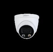 Dahua Dahua 2MP | WDR IR | Eyeball AI | Active Deterrence | Netwerk camera | 2.8mm