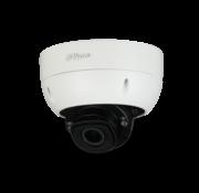 Dahua Dahua 8MP | Motorized 2.7mm-12mm | Pro AI | IR Dome | Netwerk camera met BNC aansluiting