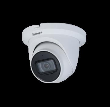 Dahua Dahua 4MP | Lite AI | IR Fixed focal | Eyeball | Netwerk camera | 2.8mm