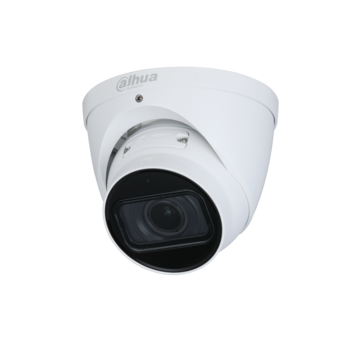 Dahua Dahua 2MP | Motorized 2.7-13.5mm | AI Starlight | IR Dome camera