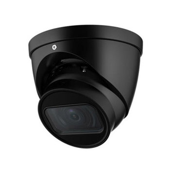 Dahua Dahua 4MP | Lite AI | IR Vari-focal Eyeball | Netwerk camera | Zwart