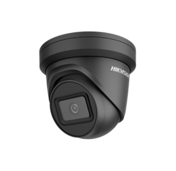 Dahua Dahua 5MP | IR Starlight | WizSense | IP camera | Zwart | 2.8mm