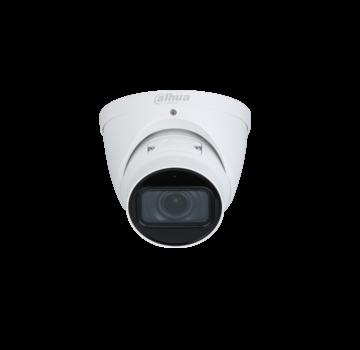 Dahua Dahua 8MP | IR Vari-focal | Eyeball | WizSense | Netwerk camera | 2.7-13.5mm