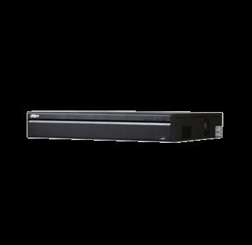 Dahua Dahua 16 kanaals | 1.5U | 4K | H.265 | Netwerk Video Recorder | Incl. 2 TB HDD