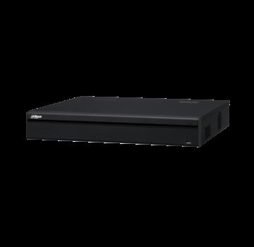 Dahua Dahua 16 kanaals | NVR | 1.5U 4K | H.265 Lite | Incl. 2TB HDD