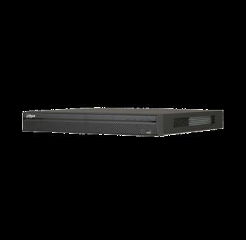 Dahua Dahua 16 kanaals | 1U 16x ePoE | 4K | NVR | Incl. 2TB HDD