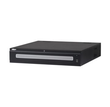 Dahua Dahua 64 kanaals | Super NVR | 2U | 8x HDD | Incl. 4TB HDD