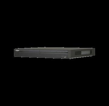 Dahua Dahua 8 kanaals | 1U 8x ePoE | 4K | H.265 | Pro Netwerk Video Recorder | Incl. 2 TB HDD