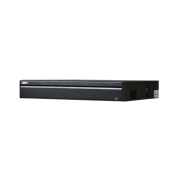 Dahua Dahua 32 kanaals | 1.5U | 4K | H.265 | Netwerk Video Recorder | Incl. 2TB HDD