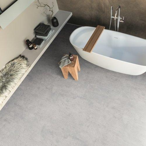 Egger Kingsize 8 mm 004 - Fontia beton grijs