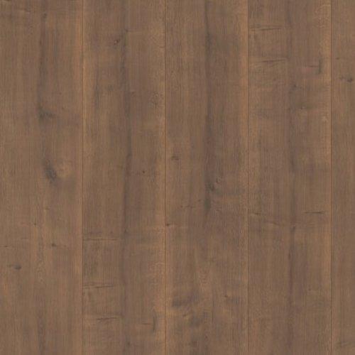 Egger Kingsize vgroef 8 mm 104 - Hamilton eiken donker