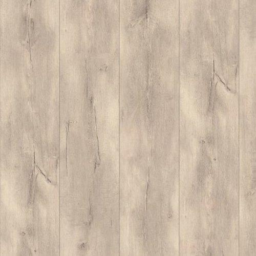 Egger Kingsize vgroef 8 mm 033 - Verdon eiken wit