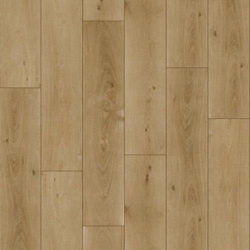 Select Select 5001 - Natural Oak Klik PVC