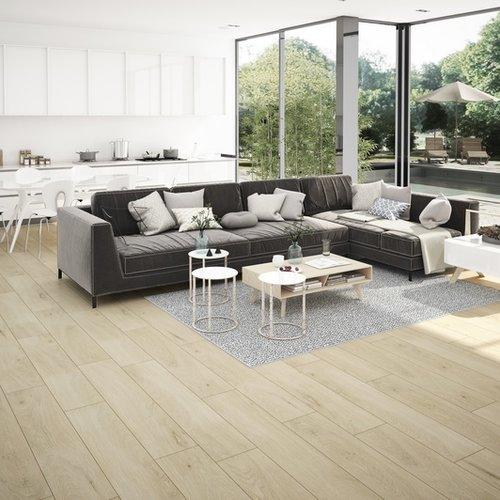Select Select 5002 - Aspen Oak Light Klik PVC