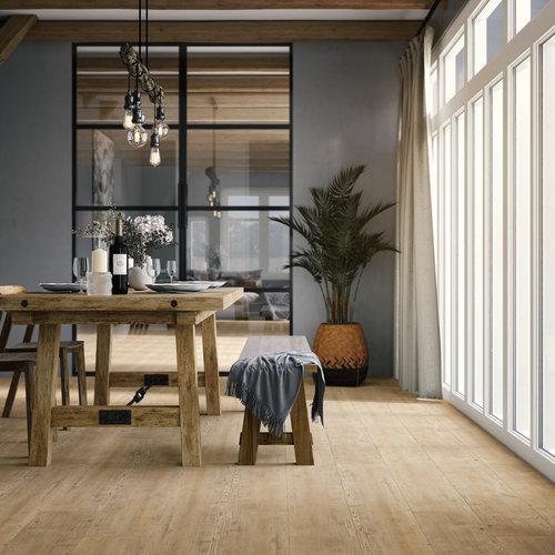 VIVA Floors Naaldhout 4203 Deep Embossed Klik PVC Stroken