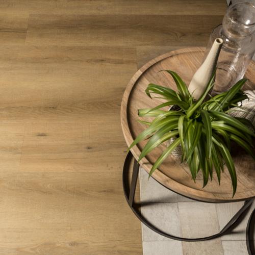 VIVA Floors Eiken 6870 Wood Touch Klik PVC stroken