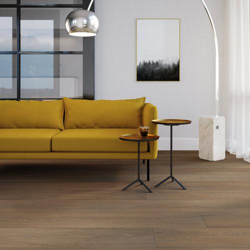 VIVA Floors Eiken 7840 Wood Touch Klik PVC stroken