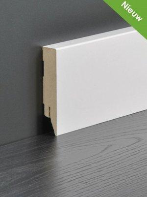 Klikvloeren Online Topline 78mm hoog Wit