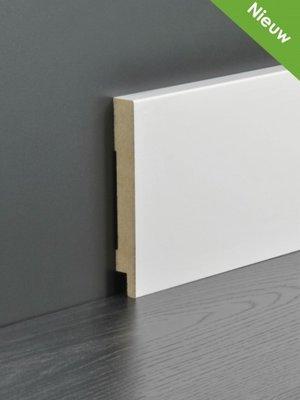 Klikvloeren Online Topline 120mm hoog wit