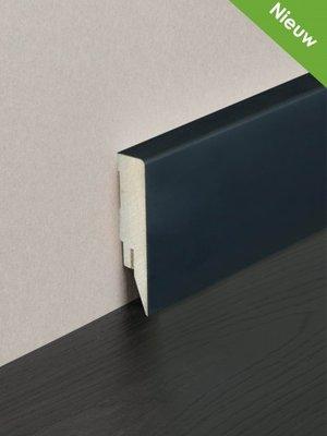Klikvloeren Online Topline Mat Zwart 58mm hoog