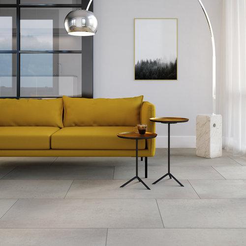 VIVA Floors Klik PVC Tegel 1730 Plak PVC Painted Bevel en Special Embossed