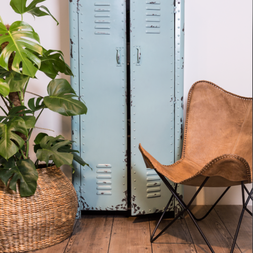 VIVA Floors Naaldhout 4205 Deep Embossed Plak PVC Stroken