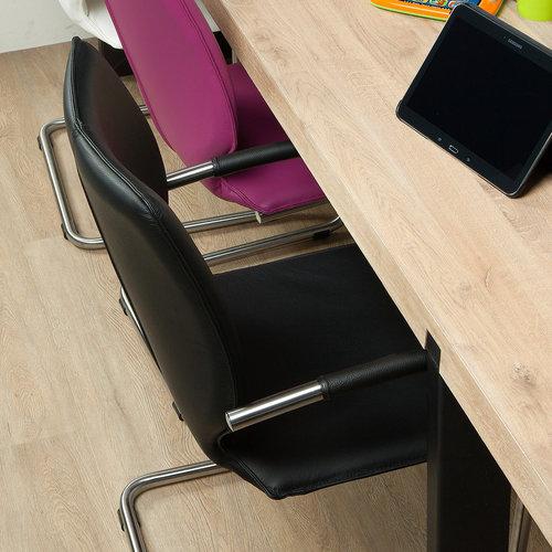 VIVA Floors Eiken 8300 Register Embossed Plak PVC Stroken