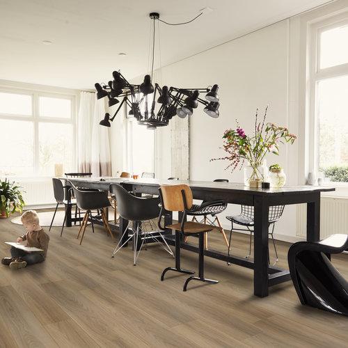 VIVA Floors Eiken 7820 Wood Touch Plak PVC stroken