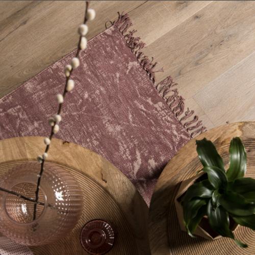 VIVA Floors Eiken 6860 Wood Touch Plak PVC stroken