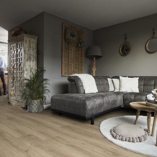 VIVA Floors Eiken 6830 Wood Touch Plak PVC stroken