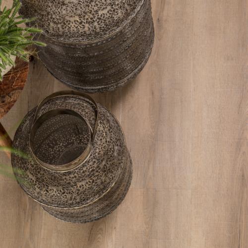 VIVA Floors Eiken 6810 Wood Touch Plak PVC stroken