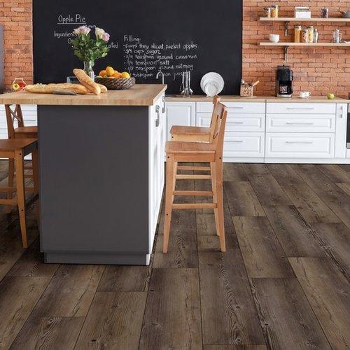 Select Select 4000 - Historic Pine Plak PVC