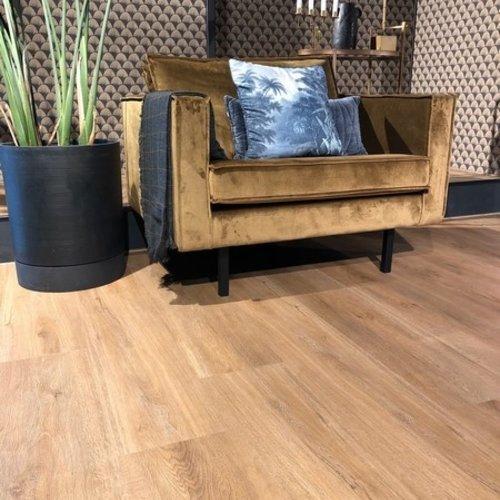 Authentic Authentic 4802 - Classic Oak Natural Plak PVC