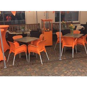 - Type Marino - Oranje -