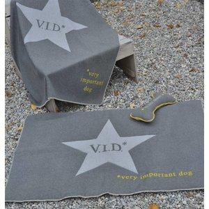David Fussenegger Dog plaid V.I.D.