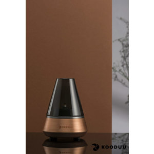 Kooduu Nordic Light PRO Copper - table size speaker