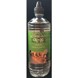 Xaralyn Clean Fire System     (voorheen Ruby Fires) Bio-ethanol  (12-stuks)