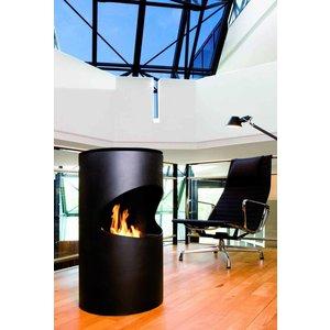 Xaralyn Clean Fire System     (voorheen Ruby Fires) Sfeerhaard SILO