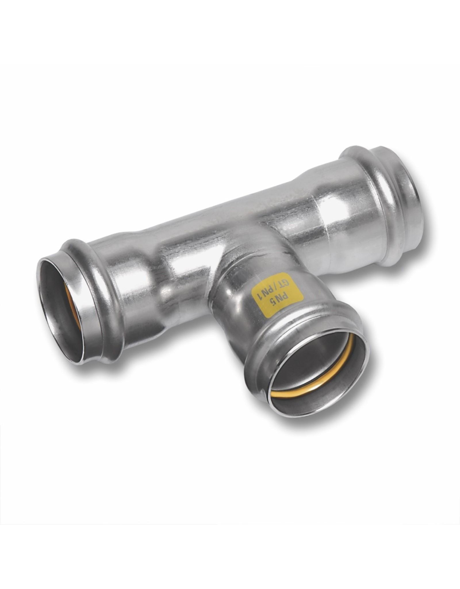 Nirosan Gas  T-stuk 3M