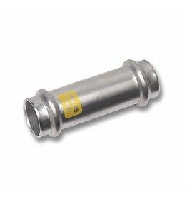 Nirosan Gas schuifmof 2M