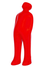 CORES DA TERRA THE VISITOR - RED URUCUM - COR 30