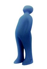 CORES DA TERRA THE VISITOR - BLUE ANILEIRA (AZUL) - COR 33