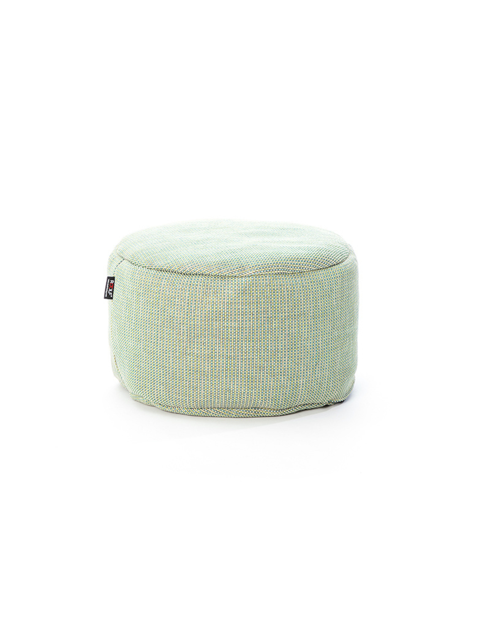 ROOLF LIVING DOTTY ROUND 50 CM - LIME