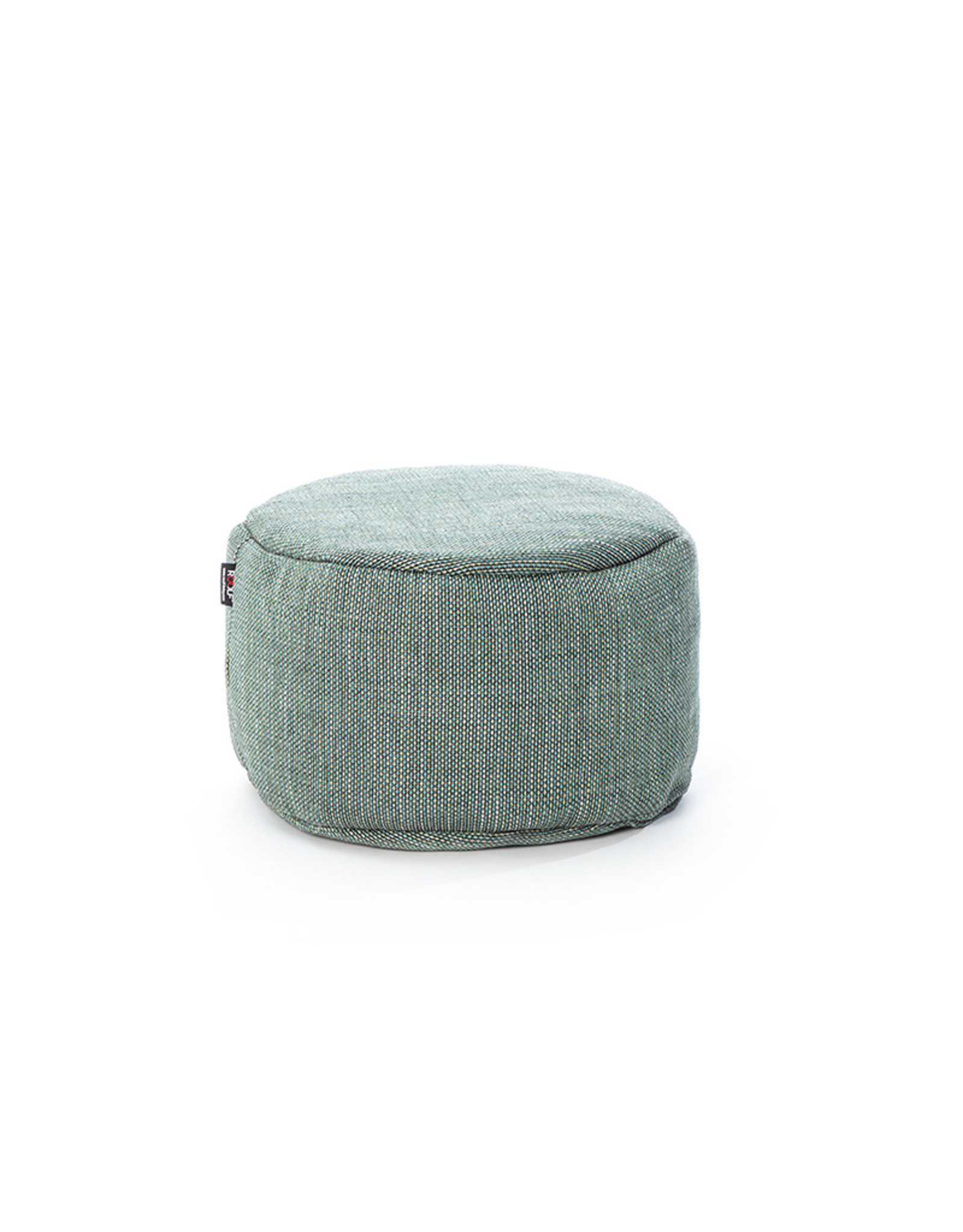 ROOLF LIVING DOTTY ROUND 50 CM - TURQUOISE