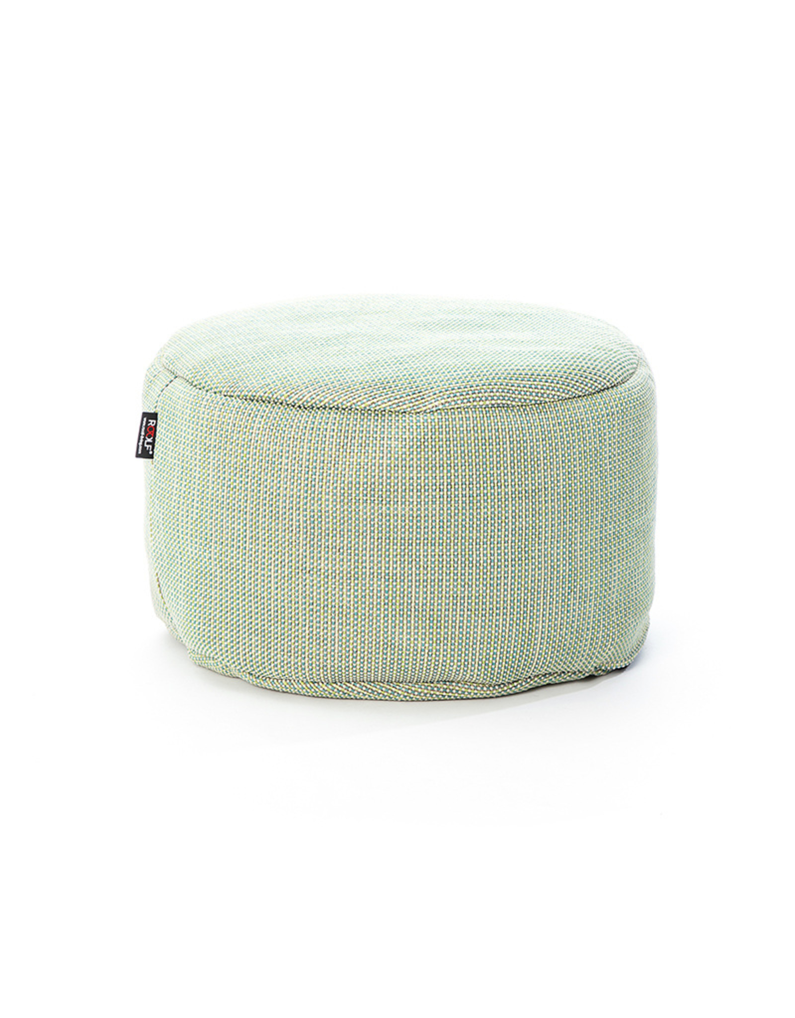 ROOLF LIVING DOTTY ROUND 70 CM - LIME