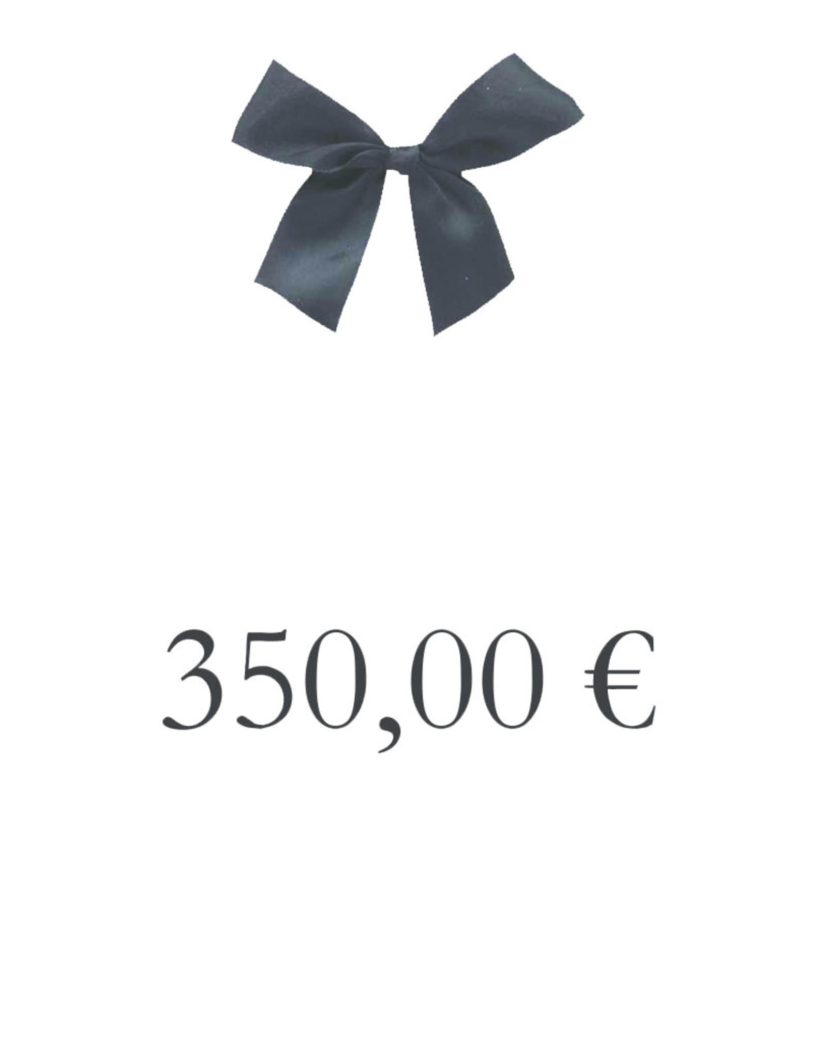 CADEAUBON 350 €