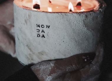MON DADA