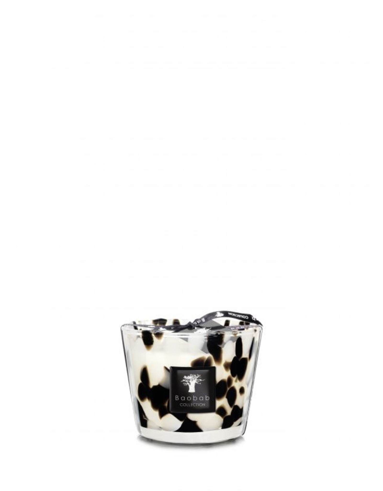 BAOBAB COLLECTION PEARLS MAX 10  - BLACK
