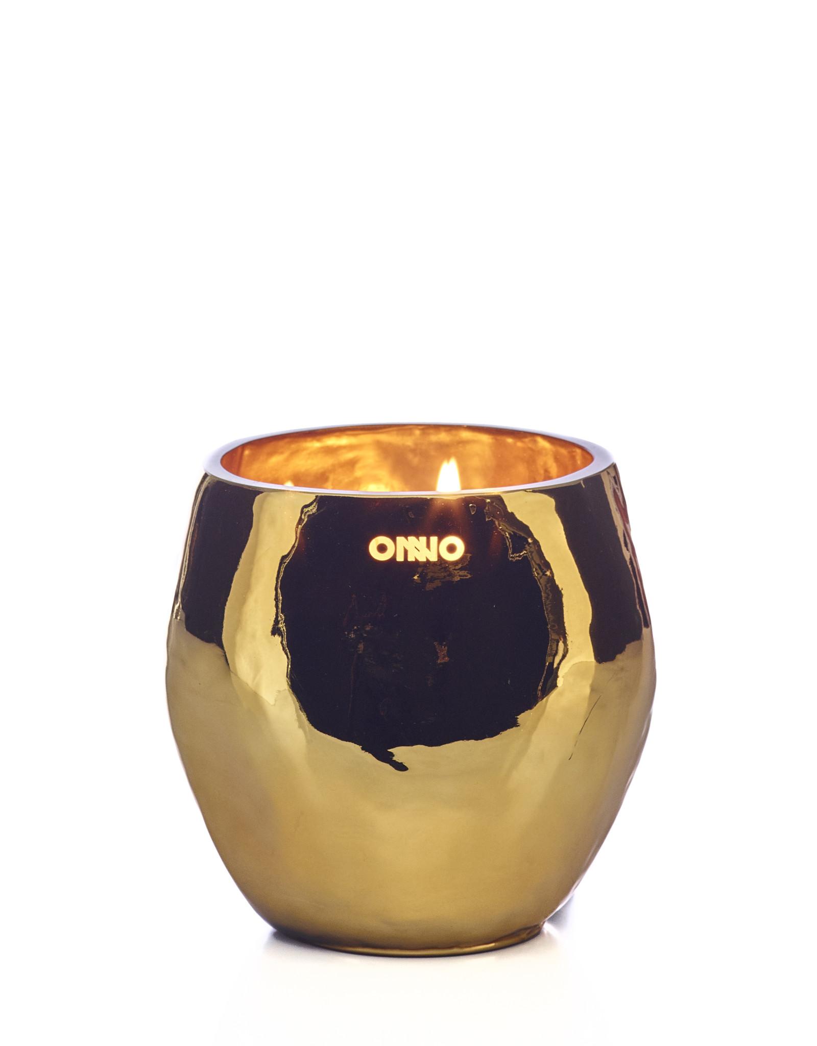 ONNO CAPE S - GOLD